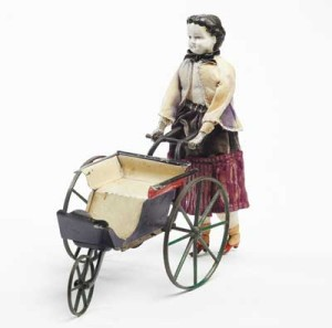 Dollwithpram.float